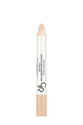 Golden Rose Kapatıcı - Concealer & Corrector Crayon No: 03 8691190694838 0