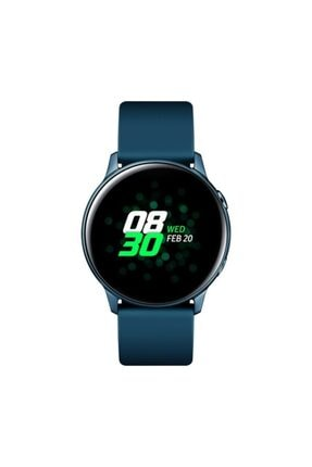 Samsung Galaxy Watch Active (deniz Yeşili)-sm-r500nzgatur 3