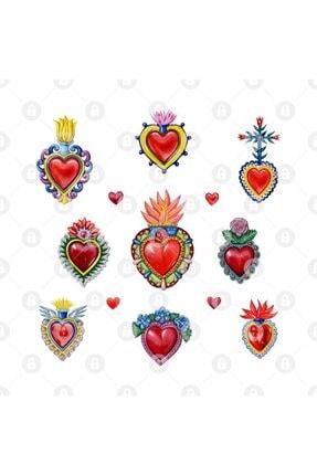 TatFast Mexican Sacred Hearts Kupa 2