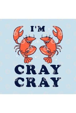 TatFast I'm Cray Cray Kupa 2