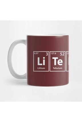 TatFast Literacy (li-te-ra-c-y) Periodic Elements Spelling Kupa 0