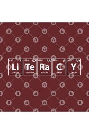 TatFast Literacy (li-te-ra-c-y) Periodic Elements Spelling Kupa 2