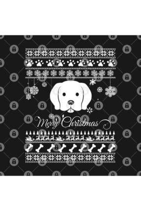 TatFast Merry Christmas Dog Kupa 2