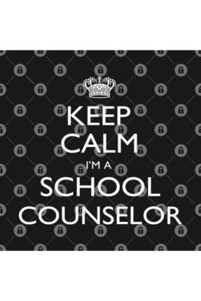 TatFast Keep Calm I'm A School Counselor – T & Accessories Kupa 2
