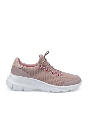 Kinetix Plazo Tx W Gül Kurusu Kadın Comfort Ayakkabı 1