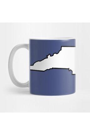 TatFast North Carolina - Blank Outline Kupa 0