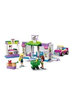 LEGO Heartlake Süpermarketi Friends 140 Pcs +4 Yaş Lgf41362 1