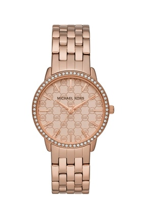 Michael Kors MK3156 Kadın Kol Saati 0