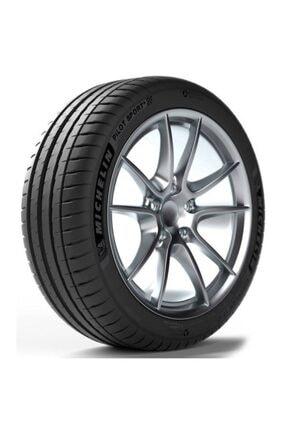 Michelin 225/40r18 92w Xl Zr Pilot Sport 4 0