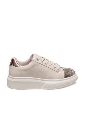 Lumberjack ELENI Kum Rengi Kadın Sneaker Ayakkabı 100556916 1