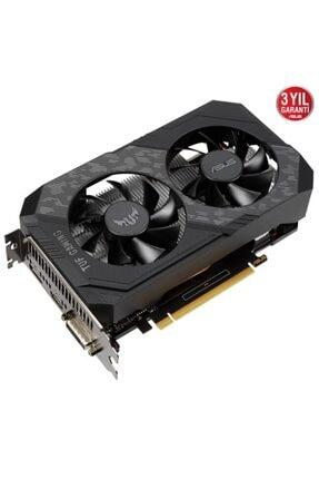 ASUS Geforce Gtx 1650 4gb Tuf Gaming P Oc Gd6 128b 2