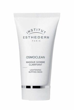 INSTITUT ESTHEDERM Arındırıcı Peeling Maske - Osmoclean Lightening Buffing Mask 75 Ml 0