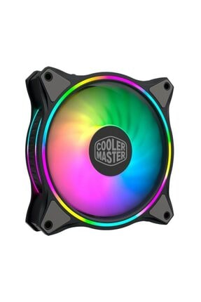 Cooler Master Mfl-b2dn-183pa-r1 Masterfan Mf120 Halo Argb 120mm Kasa Fanı 3'lü Paket 2
