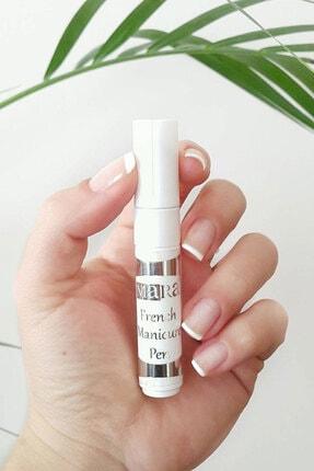 Mara French Manikür Kalemi Beyaz 1