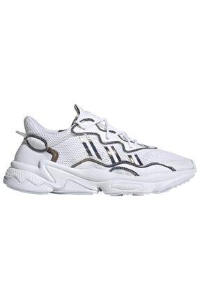 adidas Erkek Beyaz Ozweego Ayakkabı 0