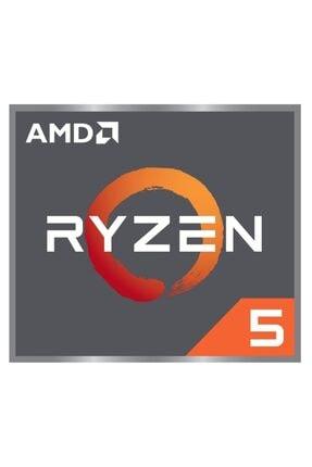 Amd Ryzen 5 3400g 3.7ghz 6mb 4çekirdekli O/b Vega 11 Am4 65w Kutusuz+fanlı 1
