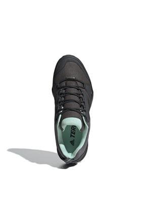 adidas Terrex Ax3 Gtx W Kadın Gri Outdoor Ayakkabı Bc0573 3