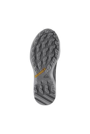 adidas Terrex Ax3 Gtx W Kadın Gri Outdoor Ayakkabı Bc0573 4
