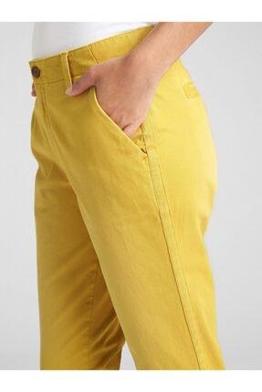 GAP Girlfriend Chino Pantolon 3