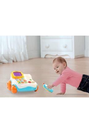 Vtech- Bebek Benim Ilk Telefonum 1