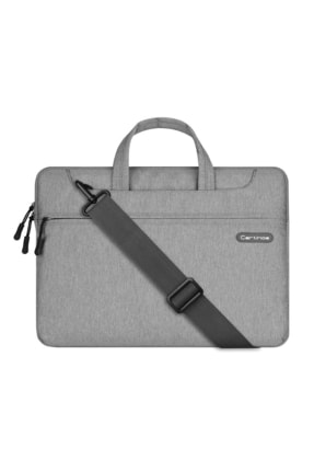 Cartinoe Macbook Air Pro Laptop Notebook Çanta Kılıf Koruyucu 13.3inç Su Geçirmez Handbag 1258 resmi