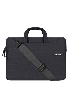 Cartinoe Macbook Air Pro Retina Laptop Notebook Çanta Kılıf Koruyucu 13.3inç Su Geçirmez Handbag 701 resmi