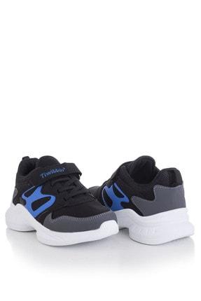 Tonny Black Çocuk Spor Ayakkabı Tbk08 1