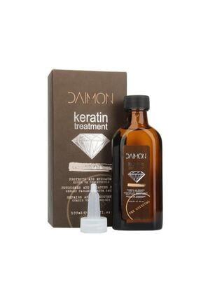 DAIMON Keratin Saç Bakım Yağı 100 Ml 0