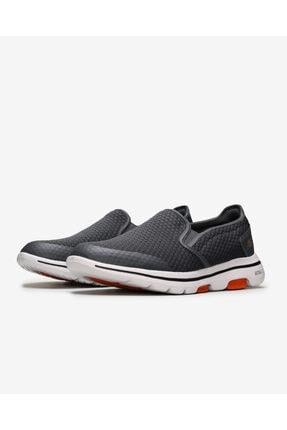 Skechers Erkek Gri Yürüyüş Ayakkabısı 2