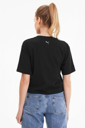 Puma Kadın Spor Sweatshirt - SUMMER PRINT Graphic - 58416901 2