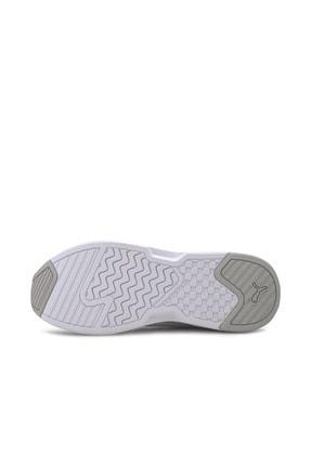 Puma X-RAY LITE JR Beyaz Kız Çocuk Sneaker Ayakkabı 100660673 3