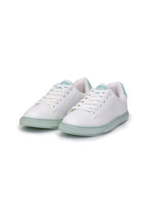 HUMMEL Kadın Taegu Sneaker Ayakkabı 2