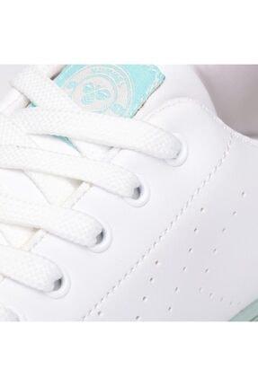 HUMMEL Kadın Taegu Sneaker Ayakkabı 4