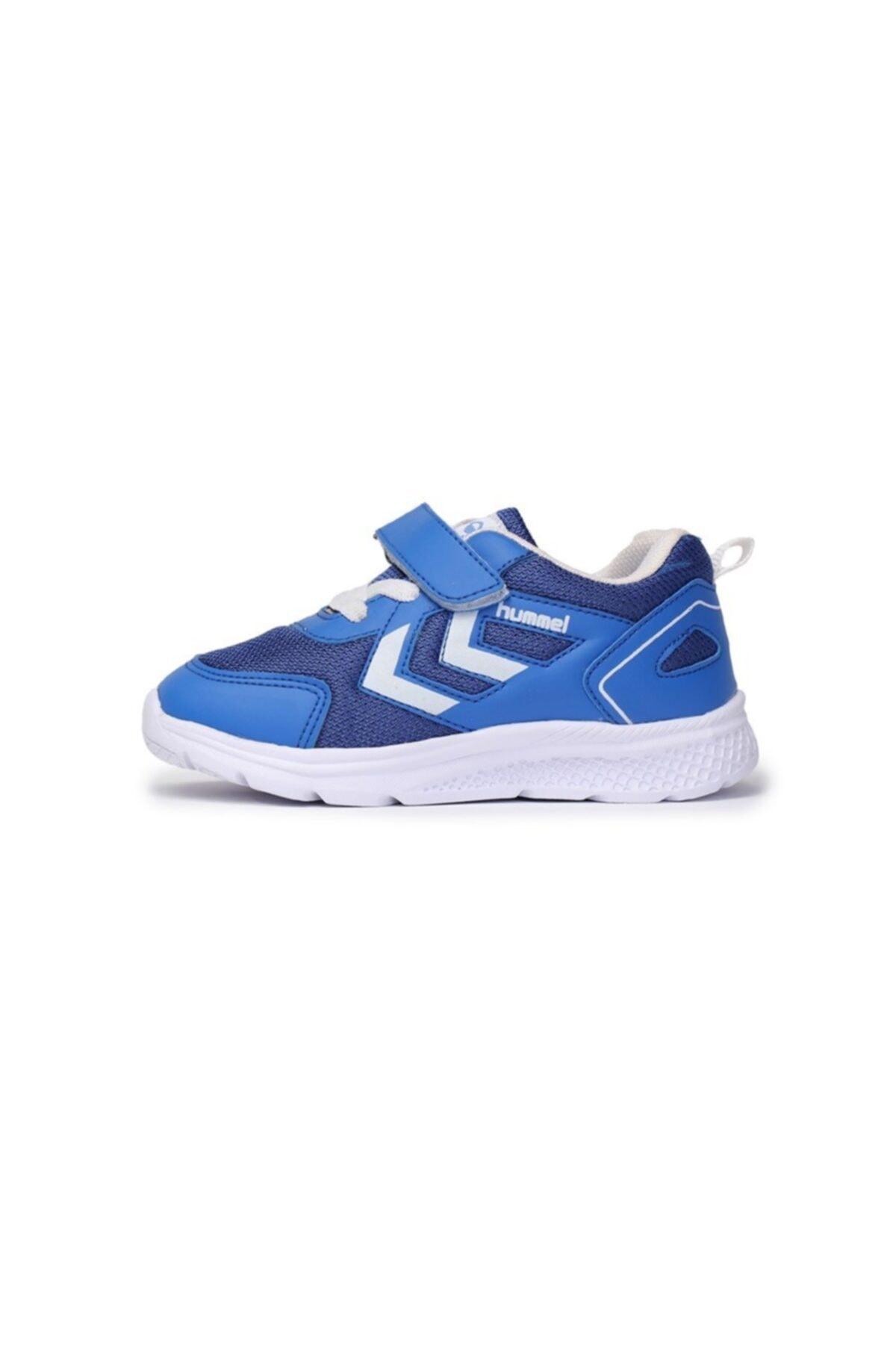 Rush Jr Sneaker - Mavi - 27