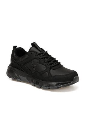 Kinetix Erkek Çocuk Siyah Trekking Ayakkabı 0