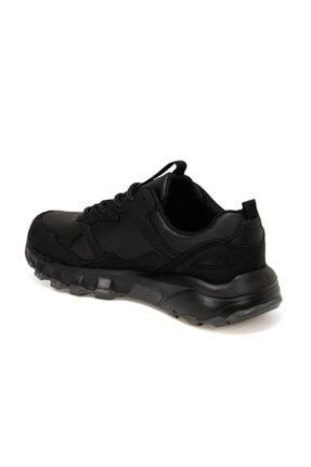 Kinetix Erkek Çocuk Siyah Trekking Ayakkabı 2