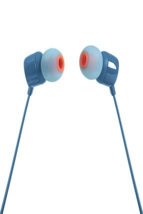 JBL T110 Mikrofonlu Kulakiçi Kulaklık 3