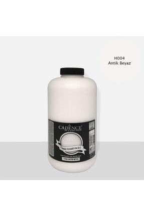 Cadence Boya Antik Beyaz Hybrid Multisurface Akrilik Boya 2 L H-004 2