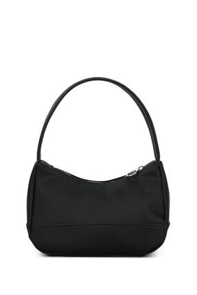 Housebags Kadın Siyah Baguette Çanta 197 2