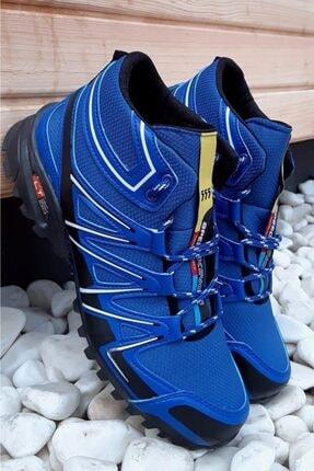 Moda Frato Unisex Bot Spor Ayakkabı Trekking Xstreet Crn-056 0