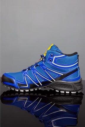 Moda Frato Unisex Bot Spor Ayakkabı Trekking Xstreet Crn-056 2