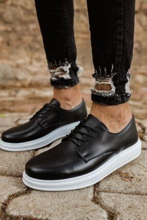 Chekich Ch Ch003 Bt Erkek Ayakkabı Siyah 0