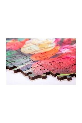 King Of Puzzle Piri Reis Haritası Ahşap Puzzle 2000 Parça 2