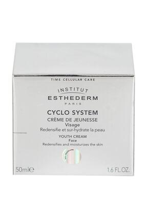 INSTITUT ESTHEDERM Youth Cream Face 50 Ml 0