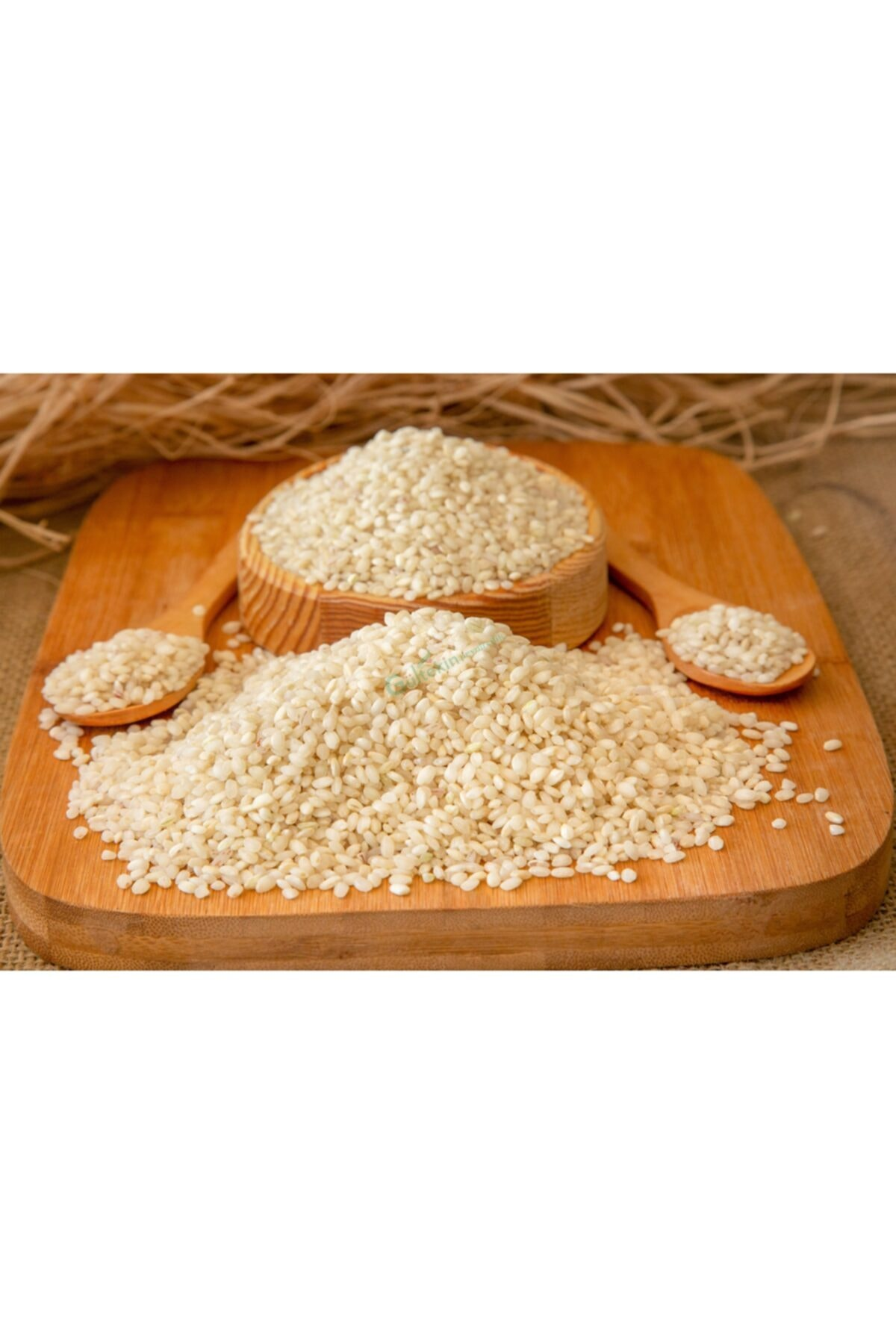 Karacadağ Pirinci (1 KG)