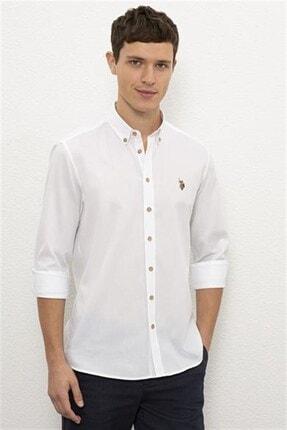 تصویر از Beyaz Erkek Gömlek