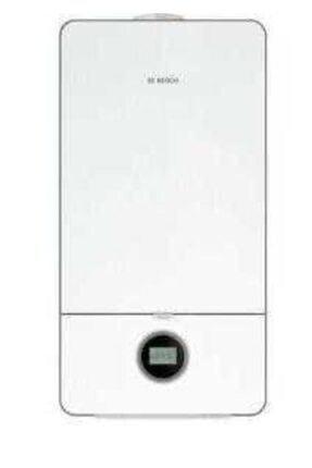 Bosch Condens 7000i W 24 Kw (20.000 Kcal) Tam Yoğuşmalı Kombi 2