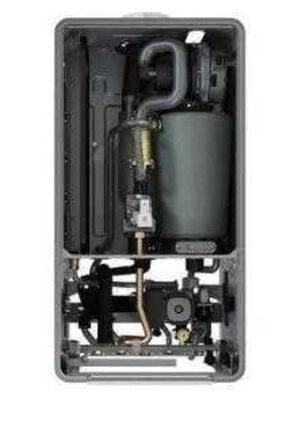 Bosch Condens 7000i W 24 Kw (20.000 Kcal) Tam Yoğuşmalı Kombi 3