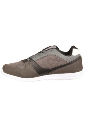 Kinetix Odell M Gri Erkek Sneaker Ayakkabı 1