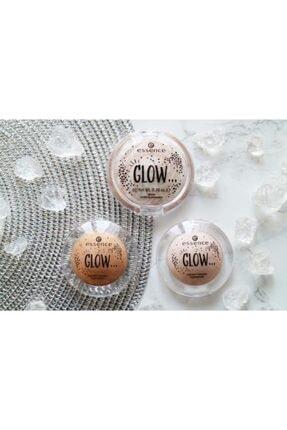 Essence Glow... Glow Setting Powder 01 1
